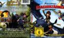 Drachenzähmen leicht gemacht (2010 R2 German Blu-Ray Covers
