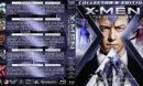 X-Men: The Beginnings R1 Custom Blu-Ray Cover