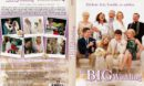 The Big Wedding (2013) R2 German DVD Cover