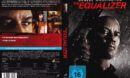 The Equalizer (2014) R2 German DVD Cover