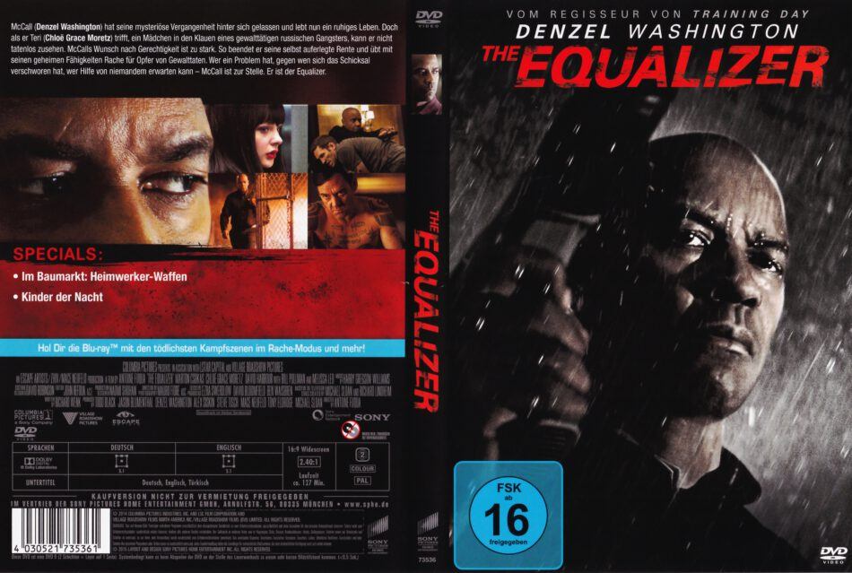 Equalizer Deutsch