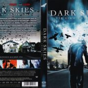 Dark Skies (2014) R2 GERMAN DVD Cover