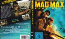 Mad Max - Fury Road (2015) R2 GERMAN DVD COVER