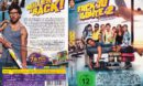 Fack Ju Göhte 2 (2015) R2 German DVD Cover