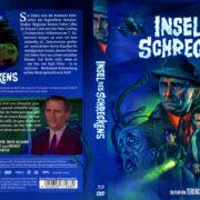 Insel des Schreckens (1966) R2 German Blu-Ray Cover