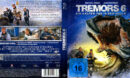 Tremors 6 - Ein kalter Tag in der Hölle (2018) R2 German Blu-Ray Covers