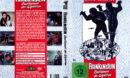 Frankenstein - Zweikampf der Giganten (1966) R2 German DVD Covers