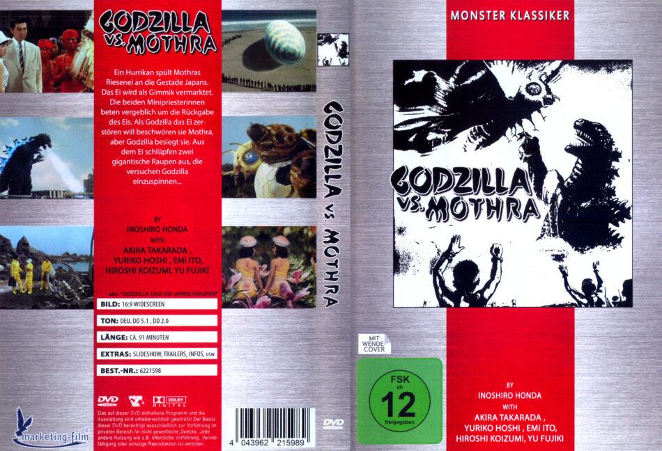 Godzilla Und Die Urweltraupen Stream