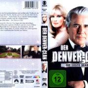Der Denver Clan - Season 1 (2016) R2 German DVD Cover