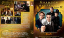 Murdoch Mysteries - Season 12 R1 Custom DVD Cover & Labels