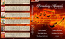 Broadway Musicals - Volume 2 R1 Custom DVD Cover