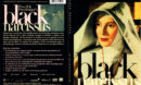 BLACK NARCISSUS CRITERION COLLECTION (2000) R1 DVD COVER & LABEL