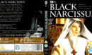 BLACK NARCISSUS (1947) R2 BLU-RAY COVER & LABEL