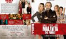 Malavita - The Family (2013) R2 GERMAN DVD COVER