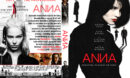 Anna (2019) R1 Custom DVD Cover