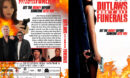 Outlaws Don't Get Funerals (2019) R1 Custom DVD Cover