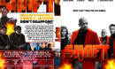 Shaft (2019) R1 Custom DVD Cover