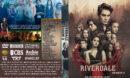 Riverdale: Season 3 (2019) R0 Custom DVD Cover