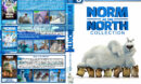 Norm of the North Collection R1 Custom DVD Cover