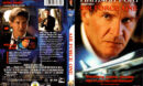 AIR FORCE ONE (1997) R1 DVD COVER & LABEL