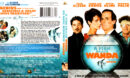 A FISH CALLED WANDA (2011) R1 BLU-RAY COVER & LABEL