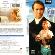 THE BARCHESTER CHRONICLES (1982) R1 DVD COVER & LABELS