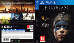 Ps4 Game Covers Dvdcover Com