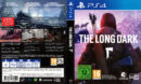 The Long Dark PS4 Cover German