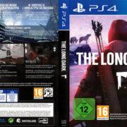 The Long Dark PS4 Cover German