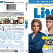 Little (2019) R1 Blu-Ray Cover