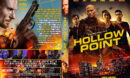 Hollow Point (2019) R1 Custom DVD Cover V2