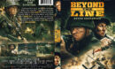 Beyond the Line (2019) R1 DVD Cover