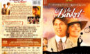 THE BASKET (1999) R1 DVD COVER & LABEL