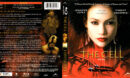 THE CELL (2000) R1 BLU-RAY COVER 7 LABEL