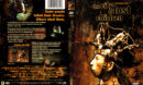 THE CITY OF LOST CHILDREN (1995) R1 DVD COVER & LABEL