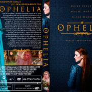 Ophelia (2019) R1 Custom DVD Covers
