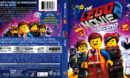 The Lego Movie 2: The Second Part (2019) R1 4K UHD Cover
