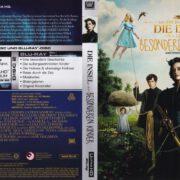 Die Insel Der Besonderen Kinder (2016) R2 4K UHD German Cover