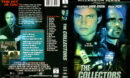 THE COLLECTORS (2000) R1 DVD COVER & LABEL