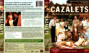 THE CAZALETS (2001) R1 DVD COVER & LABELS