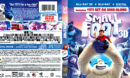 Smallfoot 3D (2018) R1 Blu-Ray Cover