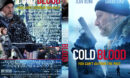 Cold Blood (2019) R1 Custom DVD Cover