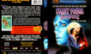 COUNT YORGA VAMPIRE (1970) R1 DVD COVER & LABEL