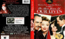 THE BEST YEARS OF OUR LIVES (1946) R1 DVD COVER & LABEL