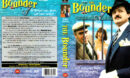 THE BOUNDER (1982) R1 DVD COVER & LABELS