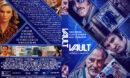 Vault (2019) R1 Custom DVD Cover