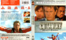CUTAWAY (2000) R1 DVD COVER & LABEL