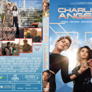 Charlie's Angels (2019) R0 Custom DVD Cover