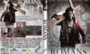 Romans (2017) R2 Custom DVD Cover