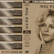 Meg Ryan Filmography - Set 5 (2000-2007) R1 Custom DVD Covers